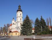 Фестиваль органной музыки пройдёт в Пинске