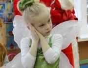 «Октябрь» приглашает девочек перевоплотиться в принцесс