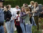 Американский школьник расстрелял одноклассников из-за насмешек и покончил с собой