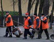 Провести всегородскую уборку призывает главный санврач Пинска