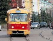 В Минске пятеро травмированы в результате столкновения двух трамваев