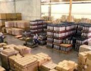 Рост ВВП РБ в апреле частично обеспечен складскими запасами