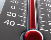 Средняя температура апреля побила мировой рекорд тепла на планете