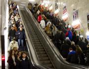 Почему сегодня останавливалось минское метро?