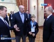 Лукашенко посоветовал Путину разобраться с теми землями, которые у России уже есть