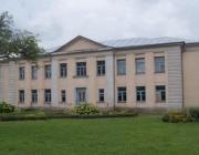 Бывший дворец Радзивиллов под Барановичами продали за 53 тысячи долларов