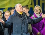 Украина решила выйти из СНГ