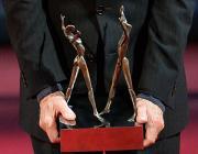 В Москве вручили «Балетный Оскар»