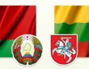 Каждый пятый литовец считает Беларусь враждебным государством