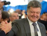 ЦИК Украины официально объявил Порошенко победителем президентских выборов