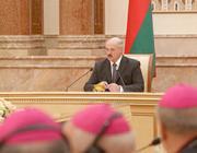 Лукашенко: Культ потребительства и погоня за удовольствиями становятся реальными угрозами моральной деформации общества