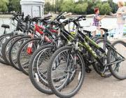 В Минске появятся новые велодорожки