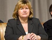 Исполняющим обязанности министра информации назначена Лилия Ананич