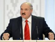 Лукашенко: Я никогда не позволю Западу хозяйничать в Беларуси