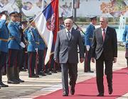 Лукашенко удивлен реакцией Запада на сообщения о своем визите в Сербию