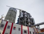 Цементные заводы не в силах рассчитаться за китайские кредиты