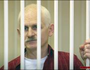 Дело Алеся Беляцкого не могут рассмотреть в ООН уже более двух лет