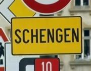 Белорусам реже всех в мире отказывают в выдаче «шенгена»