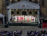 Около 300 артистов Большого театра Беларуси выступят на фестивале в Несвиже