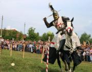 На VI фестивале «Наш Грюнвальд» 19-20 июля воссоздадут самую масштабную битву Средневековья