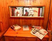 Музей Василя Быкова открылся под Минском