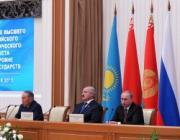 Россия, Беларусь и Казахстан договорятся о торговых барьерах для Украины
