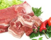 С начала года свинина в Беларуси подорожала в полтора раза