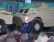 Лукашенко: Вопрос о повышении пенсионного возраста в Беларуси пока не рассматривается