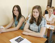 На ЦТ по русскому и белорусскому языкам 40 абитуриентов получили 100 баллов