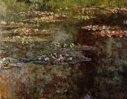 Картина Моне «Водяные лилии» стала самым дорогим лотом Sotheby's