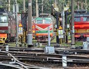 Железные дороги Беларуси и России договорились об изменении маршрутов поездов в обход Украины