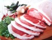 Лукашенко напоминает о жестком требовании по восстановлению в Беларуси прежних объемов производства свинины