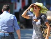 В Беларуси жара переносится в два раза тяжелее, чем в Сахаре