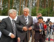 Беларусь закинула удочку о новой кредитной линии от Китая