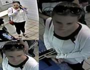 В Гомеле разыскивают женщину, которой выдали в обменнике в 9 раз больше положенной суммы