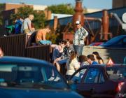 В Минске будущие водители ночуют в очереди, чтобы сдать вождение в ГАИ