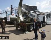 Белорусский военпром заключил на MILEX-2014 контрактов на 700 млн долларов