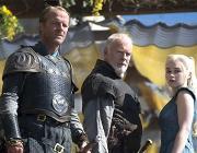 Названы имена режиссеров пятого сезона «Игры престолов»