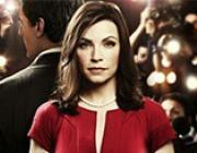 Телекритики назвали лучшей драмой сериал «Хорошая жена»