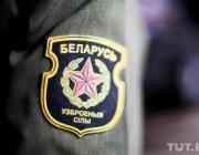 В Беларуси начинается очередная кампания по призыву граждан на срочную военную службу