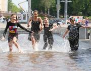 Теплая погода сохранится в Беларуси на текущей неделе