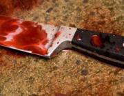 В Могилеве мужчина убил 22-летнюю жену и пытался покончить с собой