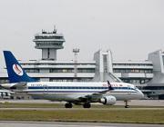 Работы по реконструкции Национального аэропорта Минск полностью завершатся к концу года