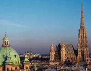 «Евровидение-2015» пройдет в Вене