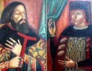 «Белгазрпомбанк» купил картины уроженца Бреста за 187 тысяч евро