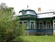 Шедевр белорусского деревянного зодчества брошен на произвол судьбы