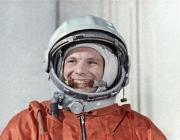 Фрагмент космического корабля Гагарина уйдет с молотка
