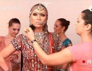 Белорусская певица Светлана Агарвал снялась в индийском кино