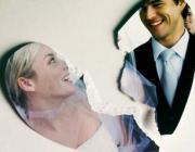 С 1 января стал возможным развод в ЗАГСе