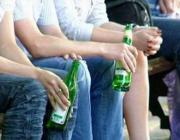 Несовершеннолетние в Лунинецком районе по правонарушениям «обогнали» прошлый год